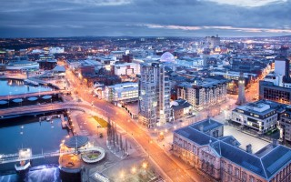 Belfast - City Centre