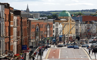 Cork - City Centre