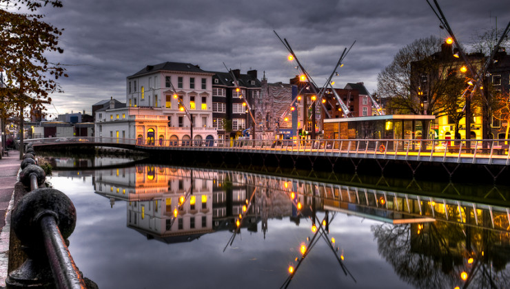 Belfast - City Centre