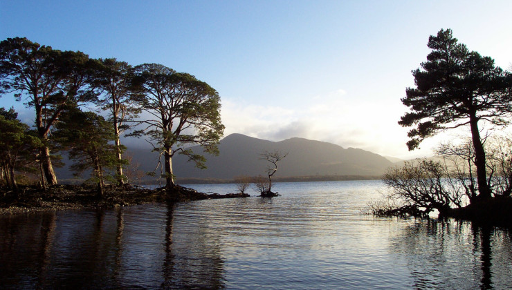 Killarney - National Park